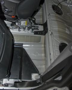 E92 M3 Wiechers Clubsport Bügel